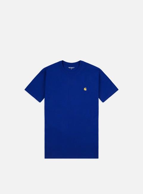 T-shirt Basic Carhartt Chase T-shirt