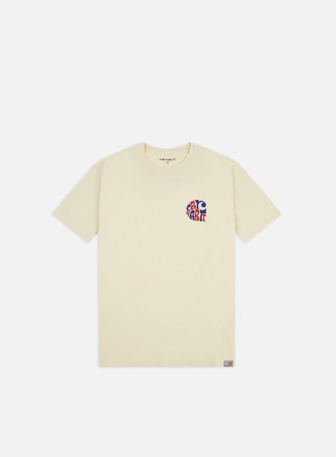 T-shirt a Manica Corta Carhartt Clearwater T-shirt