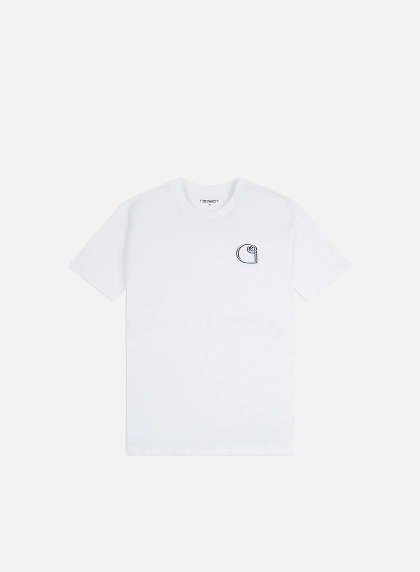 Carhartt Commission Logo T-shirt