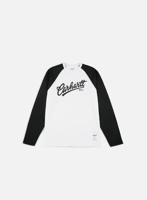 Long Sleeve T-shirts Carhartt Craft Script LS T-shirt