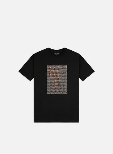 Short Sleeve T-shirts Carhartt DFA T-shirt