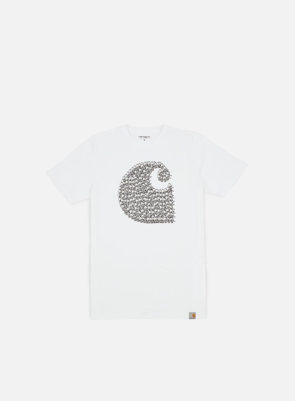 Carhartt - Duck Swarm T-shirt, White