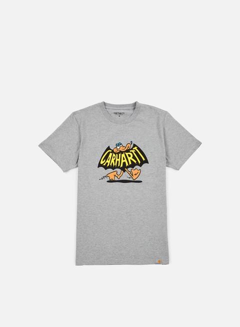 Outlet e Saldi T-shirt a Manica Corta Carhartt Duckman T-shirt