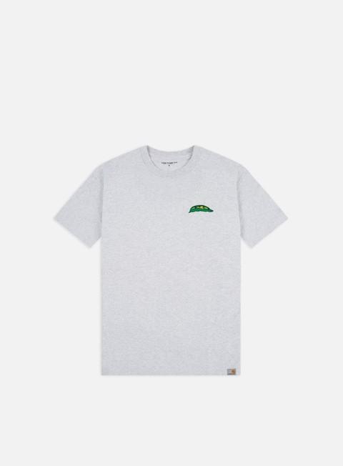 Outlet e Saldi T-shirt a Manica Corta Carhartt Edamame T-shirt
