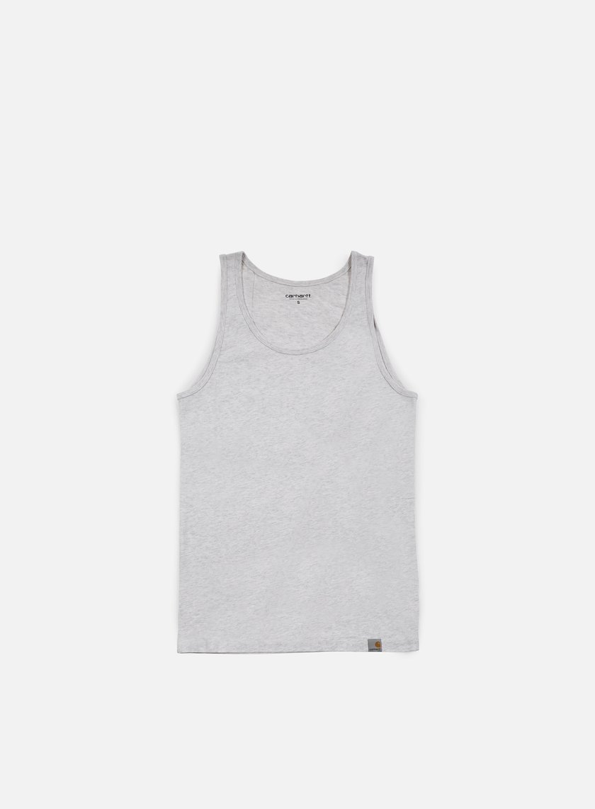 Carhartt - Exec Tank Top, Ash Heather