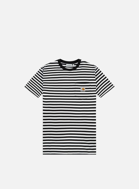 Pocket T-shirts Carhartt Haldon Pocket T-shirt