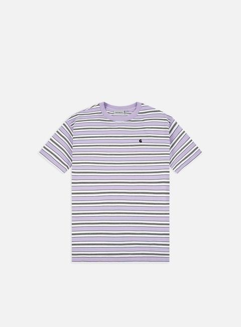 Outlet e Saldi T-shirt a Manica Corta Carhartt Huron T-shirt