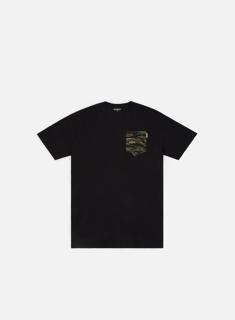 Carhartt Lester Pocket T-shirt