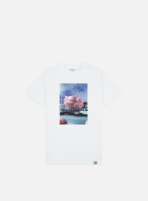 Carhartt Matt Martin Blossom T-shirt