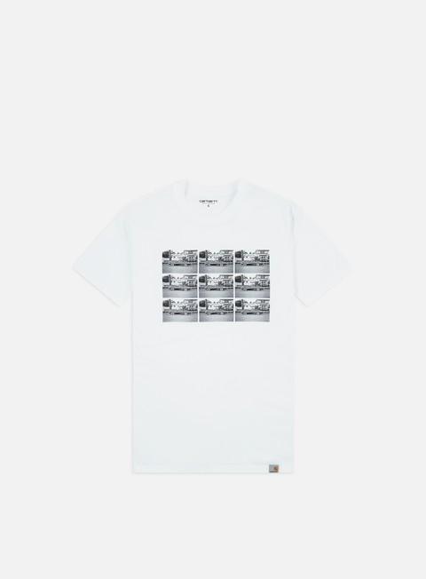 Carhartt Matt Martin Motor T-shirt