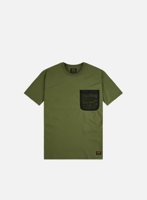 Pocket T-shirts Carhartt Military Mesh Pocket T-shirt