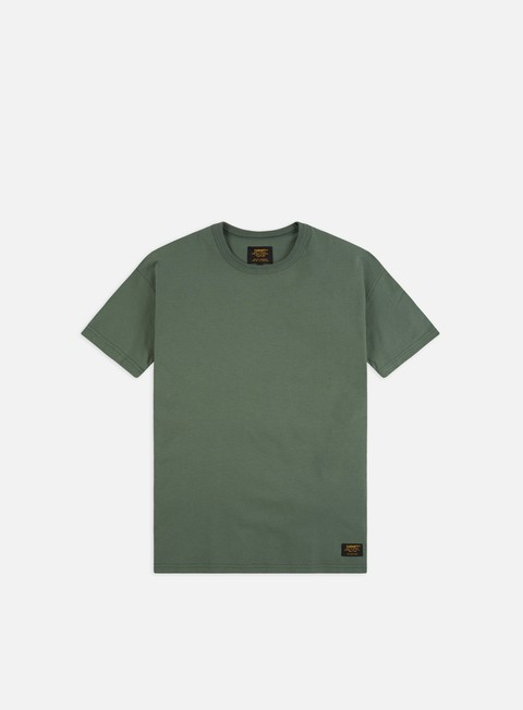 Short Sleeve T-shirts Carhartt Military T-shirt