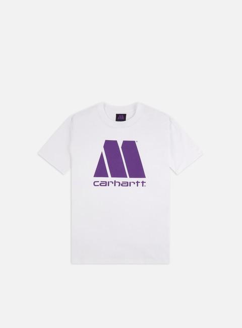T-shirt a Manica Corta Carhartt Motown x Carhartt WIP T-shirt