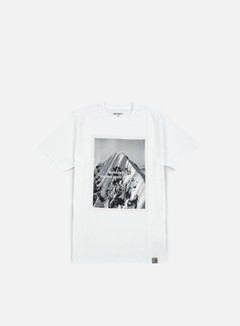 Carhartt - Mountain Air T-shirt, White 1