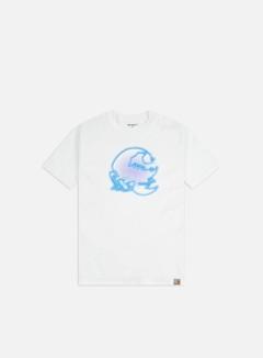 Carhartt - Neon Scorpion T-shirt, White