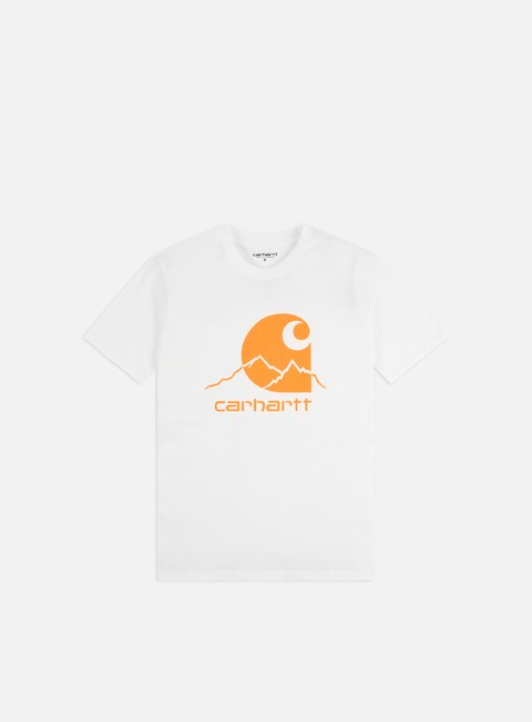 Sale Outlet Short Sleeve T-shirts Carhartt Outdoor C T-shirt