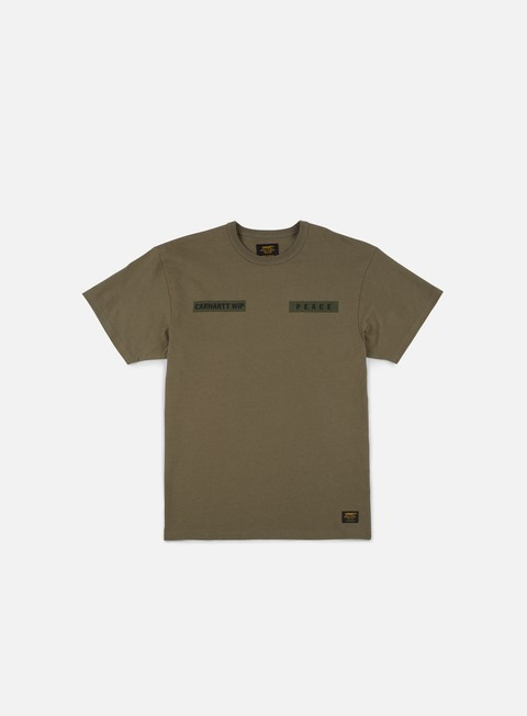 Short Sleeve T-shirts Carhartt Peace T-shirt