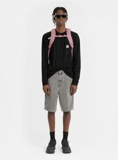 Carhartt - Pocket LS T-shirt, Black 2