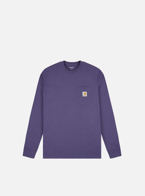 Carhartt Pocket LS T-shirt