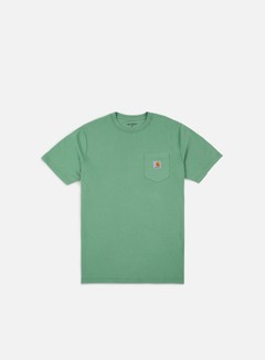 Carhartt - Pocket T-shirt, Catnip