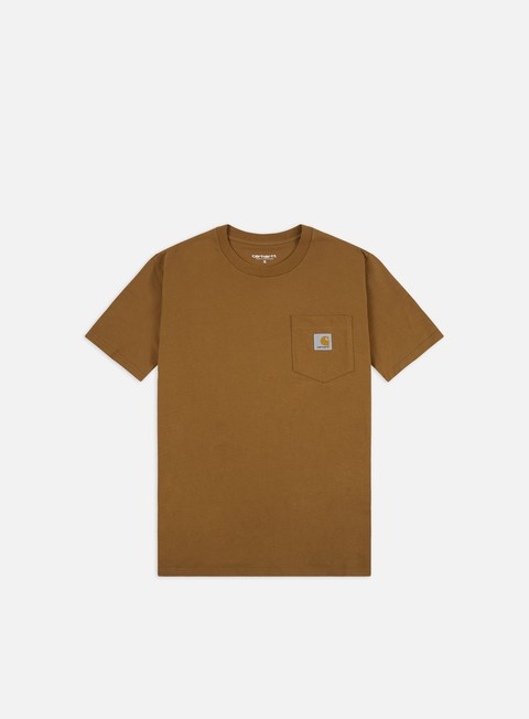 T-shirt Pocket Carhartt Pocket T-shirt