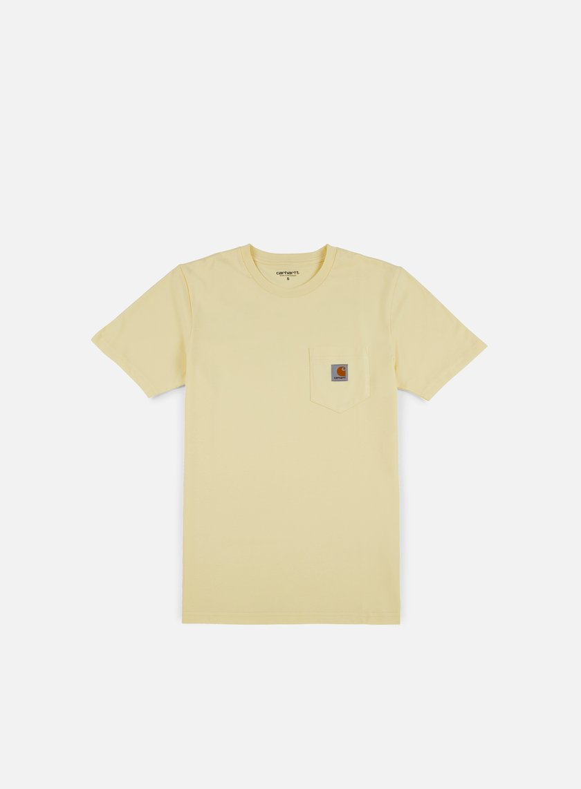 Carhartt - Pocket T-shirt, Lion