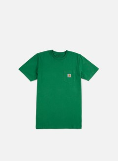 Carhartt - Pocket T-shirt, Mojito 1