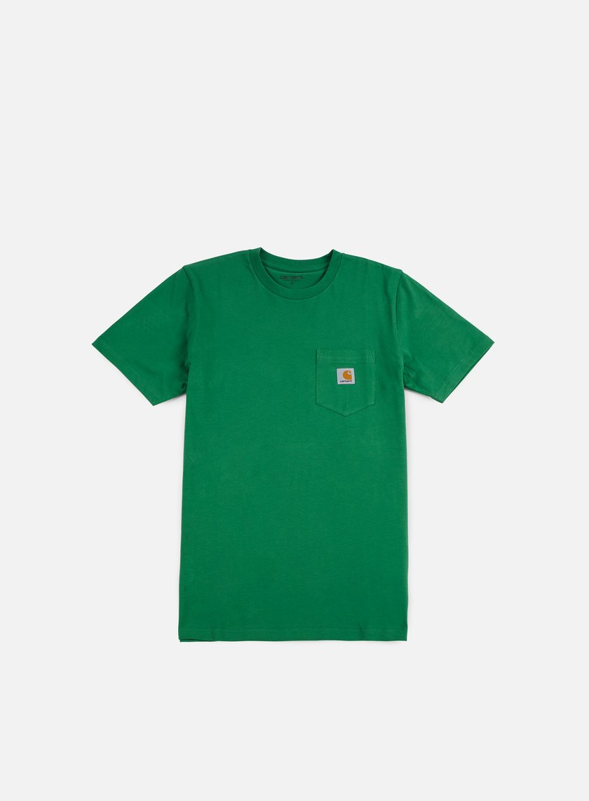 Carhartt - Pocket T-shirt, Mojito