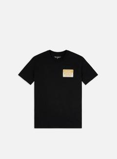 Carhartt - Rattlesnakes T-shirt, Black