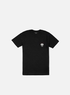 Carhartt - Razor Pocket T-shirt, Black 1
