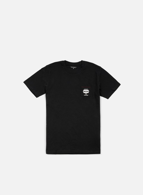 t shirt carhartt razor pocket t shirt black
