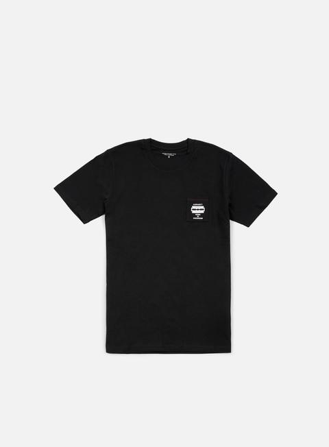 Outlet e Saldi T-shirt a Manica Corta Carhartt Razor Pocket T-shirt