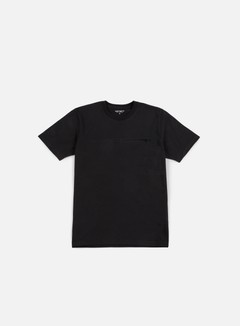 Carhartt - Reflective Pocket T-shirt, Black 1