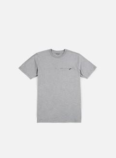 Carhartt - Reflective Pocket T-shirt, Grey Heather 1