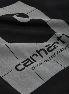 Carhartt Reflective Square T-shirt