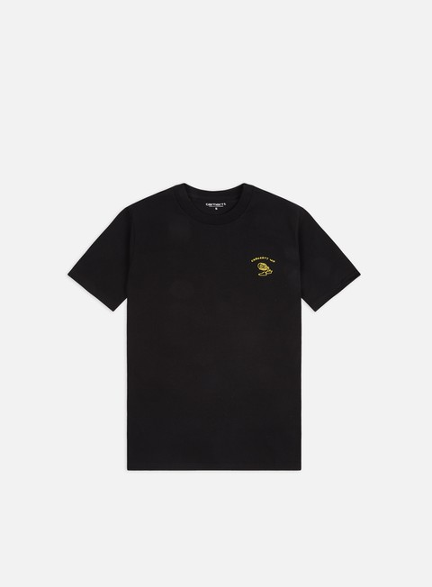 T-shirt a Manica Corta Carhartt Reverse Midas T-shirt