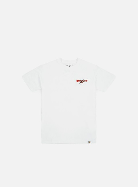 Carhartt Scratch T-shirt