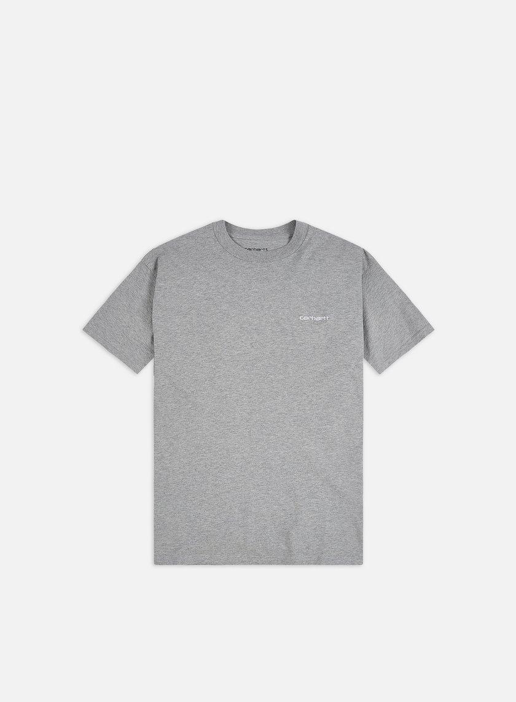 Carhartt Script Embroidery T-shirt