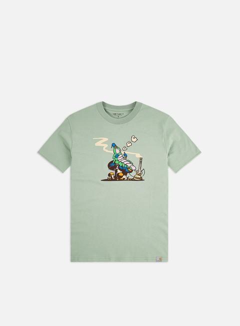 T-shirt a Manica Corta Carhartt Silkworm T-shirt