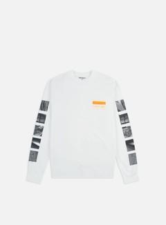Carhartt Stack LS T-shirt