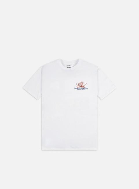 Short Sleeve T-shirts Carhartt Stones Throw T-shirt