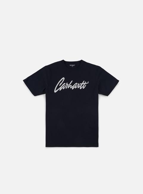 Outlet e Saldi T-shirt a Manica Corta Carhartt Stray T-shirt