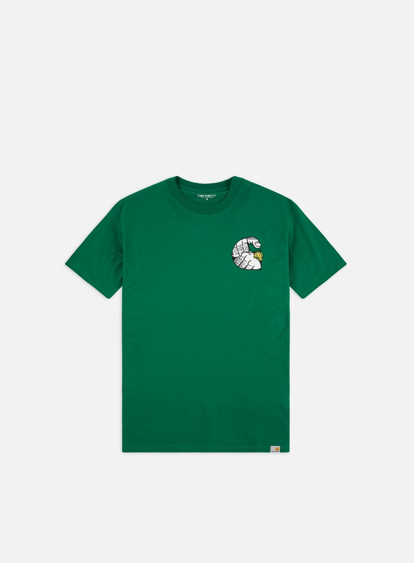 Carhartt Time Is Up T-shirt