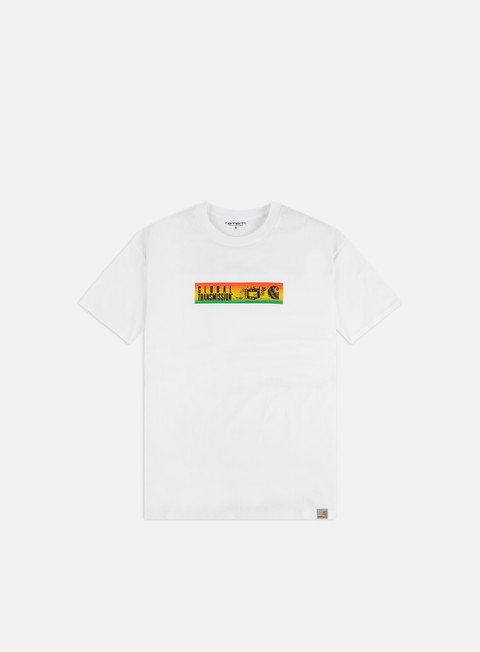T-shirt a Manica Corta Carhartt Transmission T-shirt