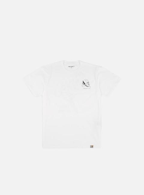 Short Sleeve T-shirts Carhartt Trust No One T-shirt