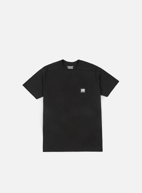 t shirt carhartt ur pocket t shirt black