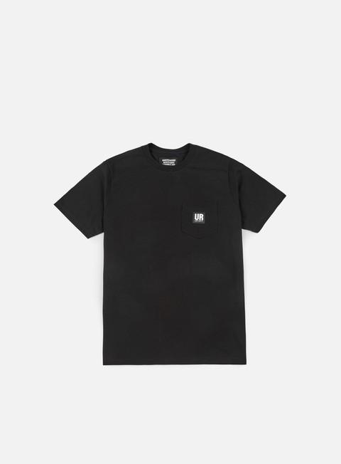 t shirt carhartt ur pocket t shirt black