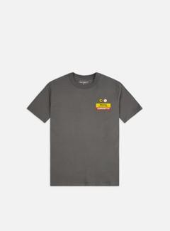 Carhartt - Warning T-shirt, Husky