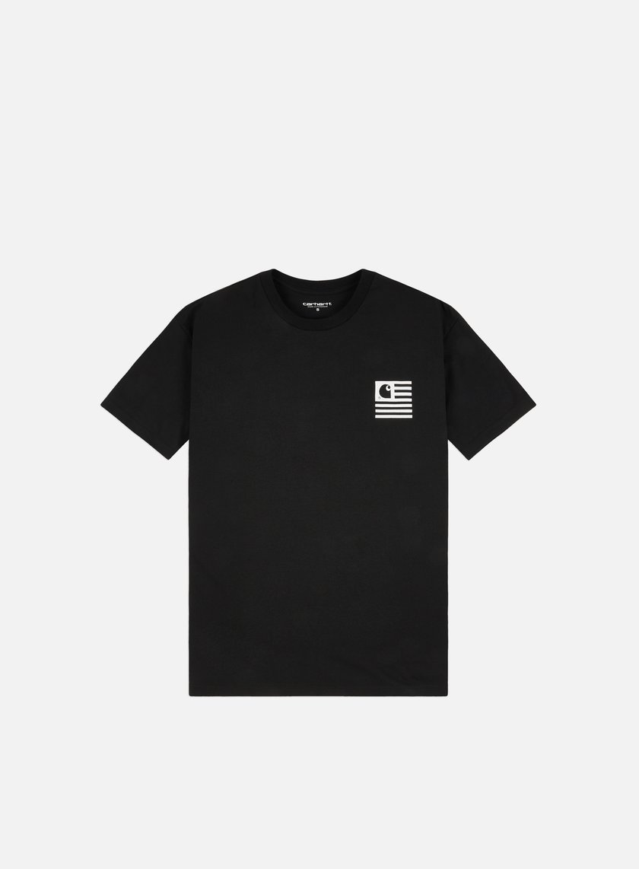 Carhartt Waving State Flag T-shirt