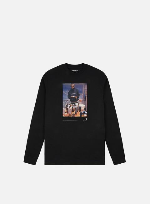 Carhartt WIP 1998 Ad Jay One LS T-shirt